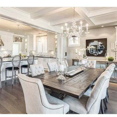 Dining Room Ideas Farmhouse 109