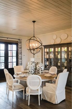 Dining Room Ideas Farmhouse 115