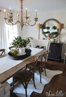 Dining Room Ideas Farmhouse 123