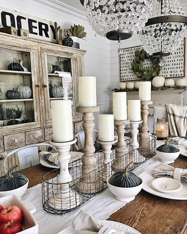 Dining Room Ideas Farmhouse 138