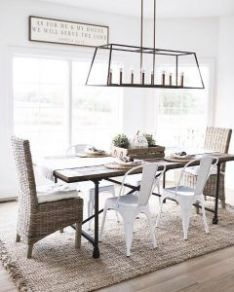 Dining Room Ideas Farmhouse 140