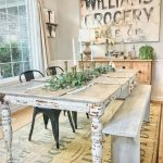 Dining Room Ideas Farmhouse 16