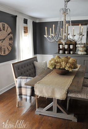 Dining Room Ideas Farmhouse 20