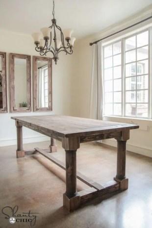 Dining Room Ideas Farmhouse 22