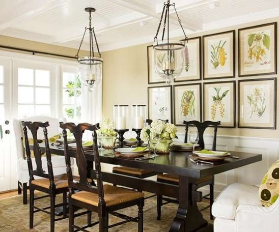 Dining Room Ideas Farmhouse 30
