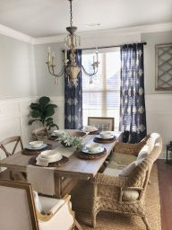 Dining Room Ideas Farmhouse 56