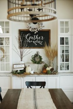 Dining Room Ideas Farmhouse 58