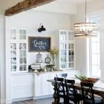 Dining Room Ideas Farmhouse 64