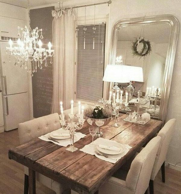 Dining Room Ideas Farmhouse 75