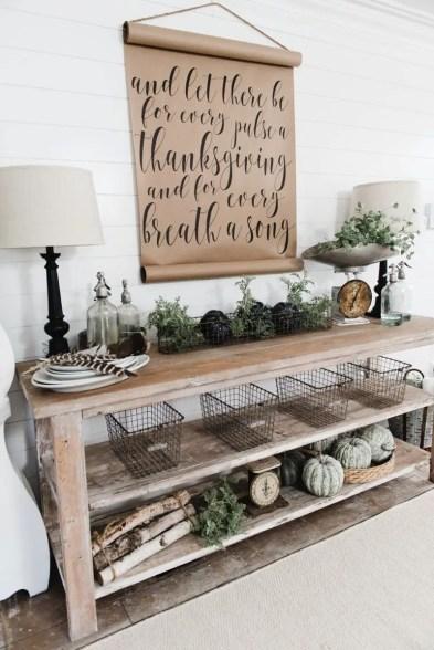 Dining Room Ideas Farmhouse 76