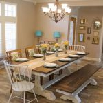 Dining Room Ideas Farmhouse 8