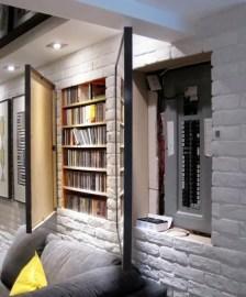 Hidden Rooms 138