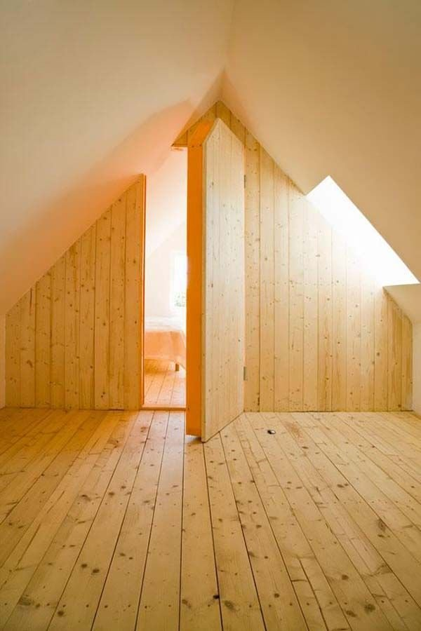 Hidden Rooms 153