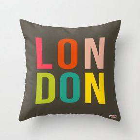 London Decor 112