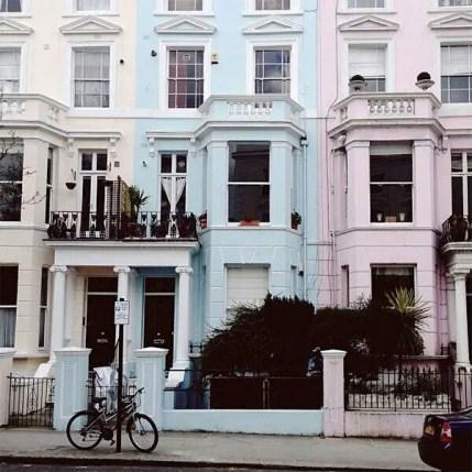 London Decor 124