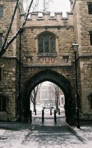 London Decor 131
