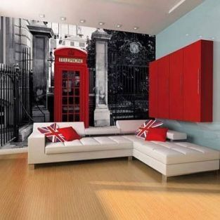London Decor 33