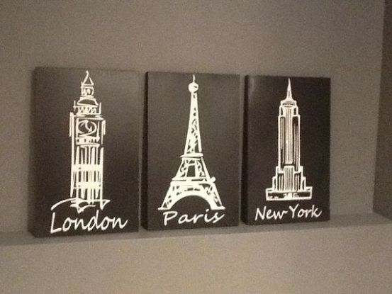 London Decor 96