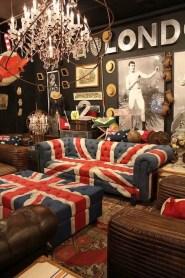 London Decor 99