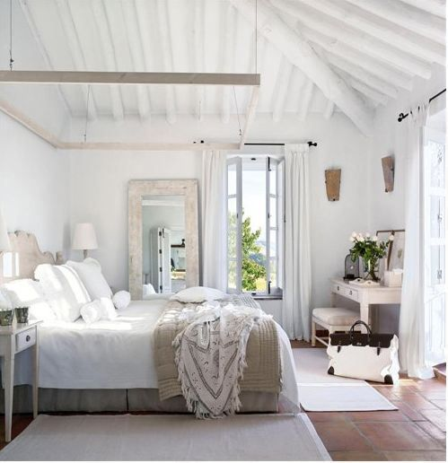 Master Bedroom 153
