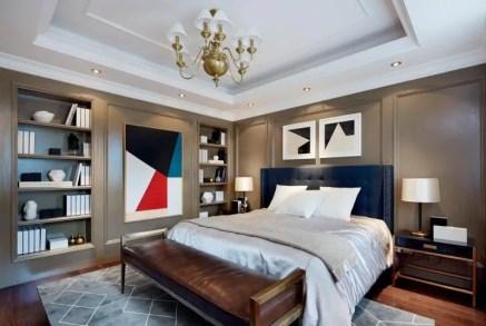 Master Bedroom 176