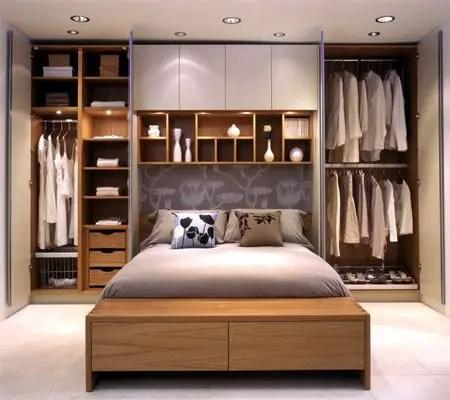 Master Bedroom 256