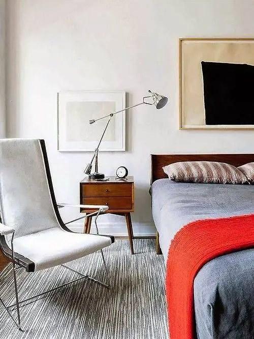 Master Bedroom 257