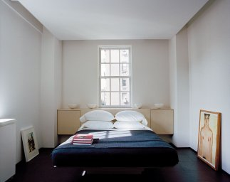 Master Bedroom 259