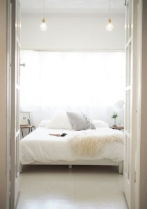 Master Bedroom 262