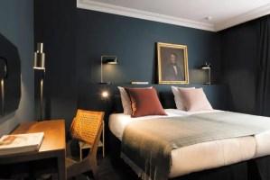 Master Bedroom 338