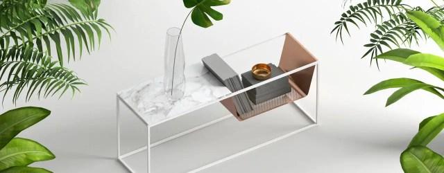 Minimalist Furniture 21