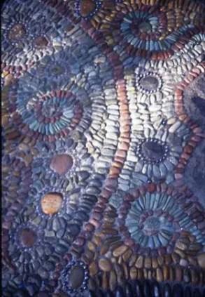 Mosaic Patio 122