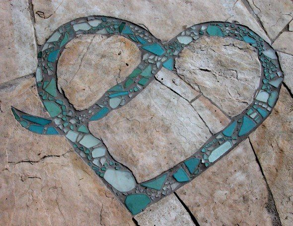 Mosaic Patio 123