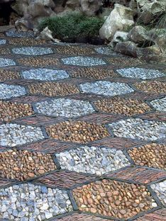 Mosaic Patio 14