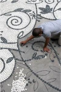 Mosaic Patio 142