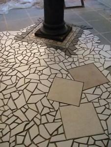 Mosaic Patio 24