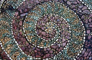 Mosaic Patio 38