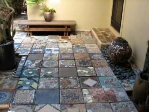 Mosaic Patio 44