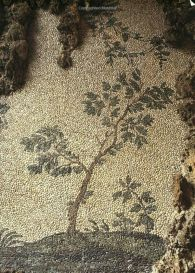Mosaic Patio 5