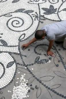 Mosaic Patio 52