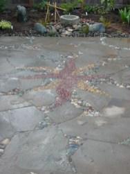 Mosaic Patio 58