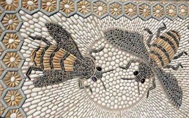 Mosaic Patio 78