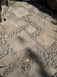 Mosaic Patio 89