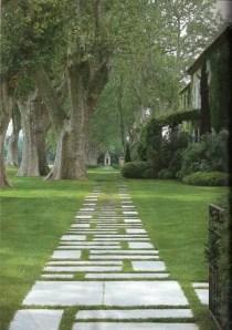 Outdoor Walkway 123