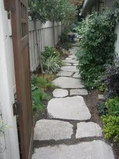 Outdoor Walkway 21