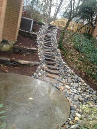 Outdoor Walkway 38