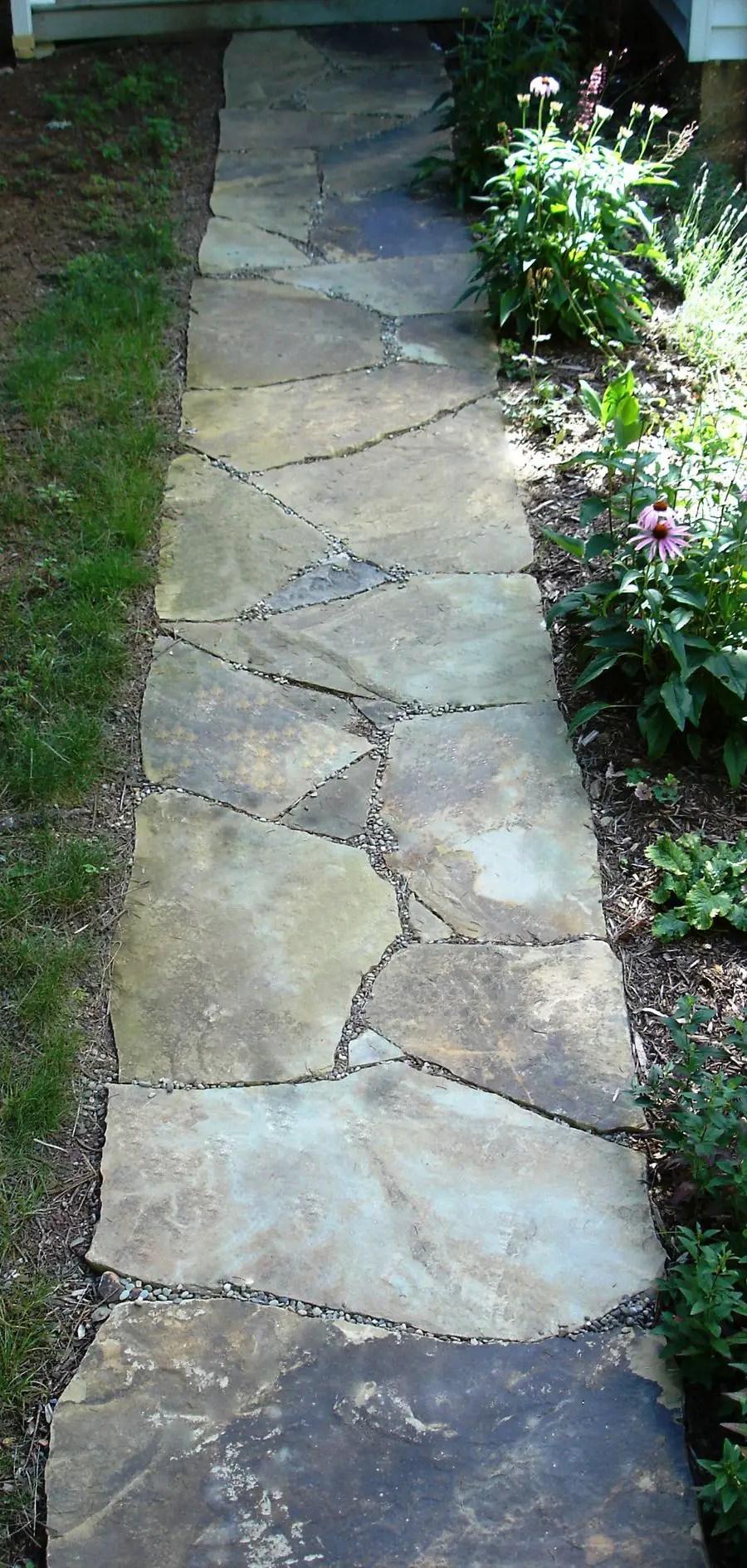 Outdoor Walkway 71 - decoratoo on Backyard Walkway Ideas id=36733