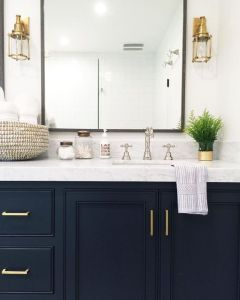 Sconce Over Kitchen Sink 106
