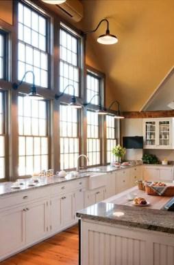 Sconce Over Kitchen Sink 112
