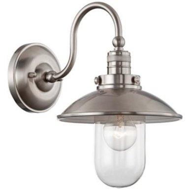 Sconce Over Kitchen Sink 114